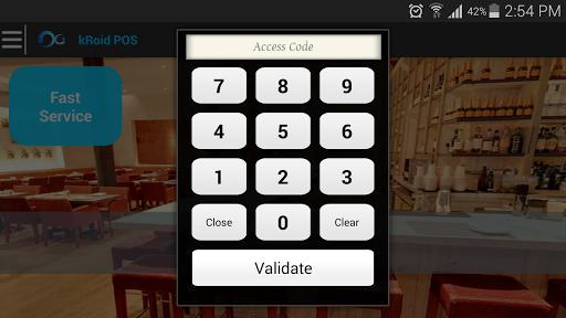 【免費商業App】Point of Sale - Restaurant POS-APP點子