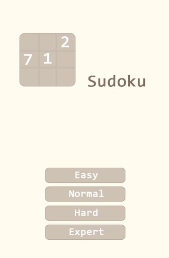 2014 Best Free SUDOKU