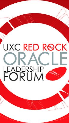 UXC Red Rock