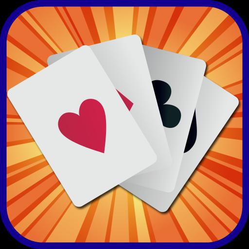 紙牌遊戲 紙牌 App LOGO-APP試玩