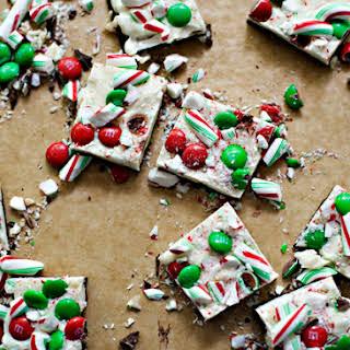 Christmas Chocolate Bark [Week 10 of 12 Weeks of Cookies].