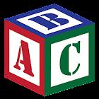 ABC Song Nursery rhyme icon