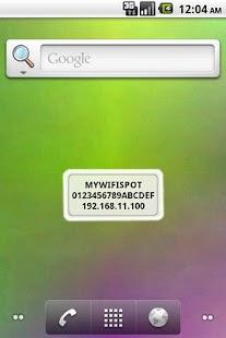 WiFi State- screenshot thumbnail