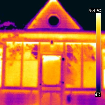 Infrared Emissivity Table