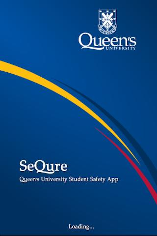 SeQure - screenshot