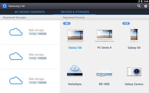 Samsung Link (Terminated)  screenshots 7