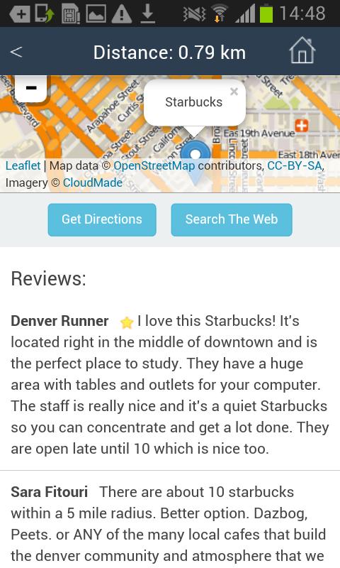 Download Near Me Restaurants Fast Food Apk Latest Version App For