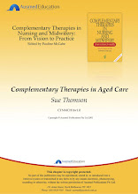 Complementary Therapies in Aged Care