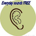 Everyday sounds free logo