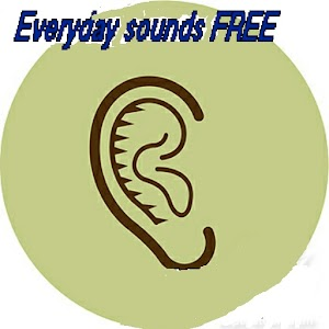 Everyday sounds free