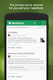 Nextdoor Screenshot 6