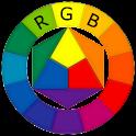 Random Color Generator logo