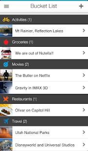 Family Sharing & Planning- screenshot thumbnail