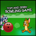 Tom and Jerry Bowling icon
