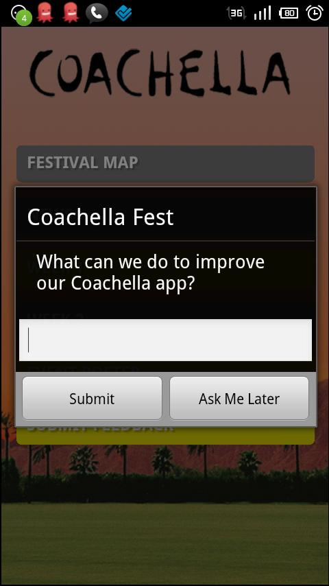 Coachella 2012- screenshot