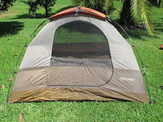 Field & Stream 3 Person Tent