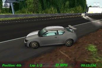 Kumho Tire Drive