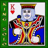 King Solo (Preferans-style)