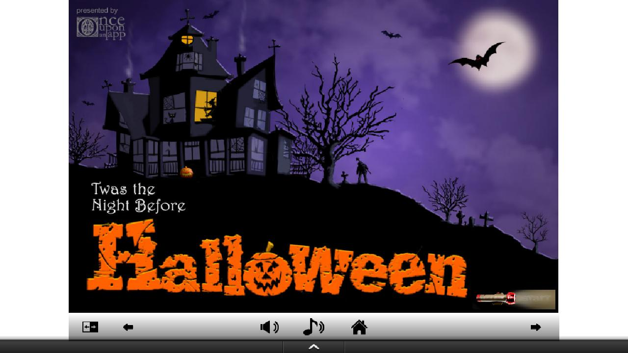 Halloween: The Night Before- screenshot