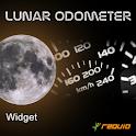 Lunar Odometer logo