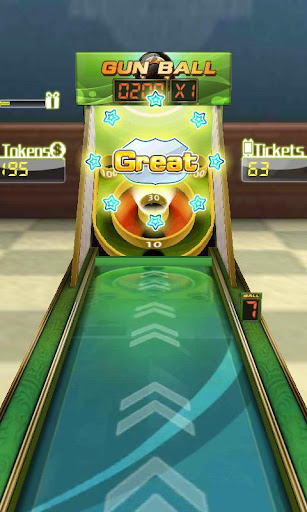 AE Gun Ball: arcade ball games  screenshots 3