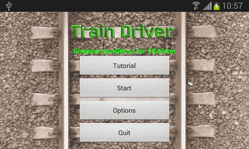 Train Driver - Train Simulator  screenshots 8