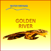 Water Fantasies Golden River