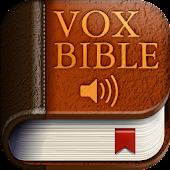오디오성경(무료성경)