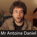 Mr Antoine Daniel icon