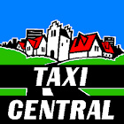 Taxi Central Booking App icon