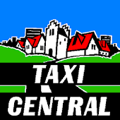 Taxi Central Booking App
