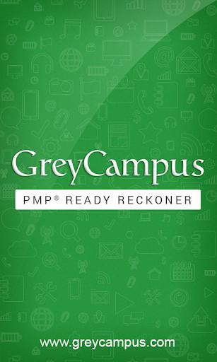 GreyCampus PMP