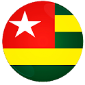 Togo Radio Music & News icon