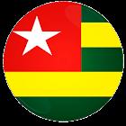 Togo Radio Music & News icon