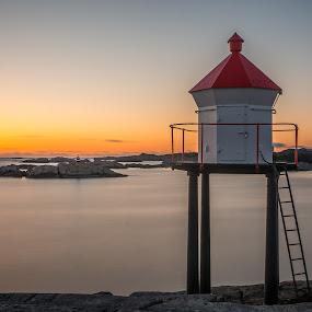 by Magnus Østebrød - Landscapes Sunsets & Sunrises