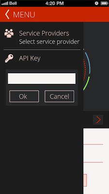 The URL Shortener - screenshot