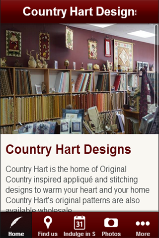 Country Hart
