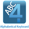 ABC4 Keyboard icon