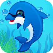 My Cute Dolphin
