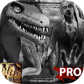 Zombie Fortress : Dino Pro