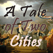 A Tale of Two Cities -Dickens