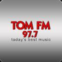97.7 Tom-FM icon
