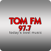 97.7 Tom-FM