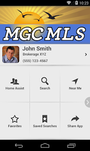 Go2MGCMLS - screenshot thumbnail