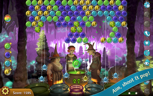 Bubble Witch Saga Screenshot 21