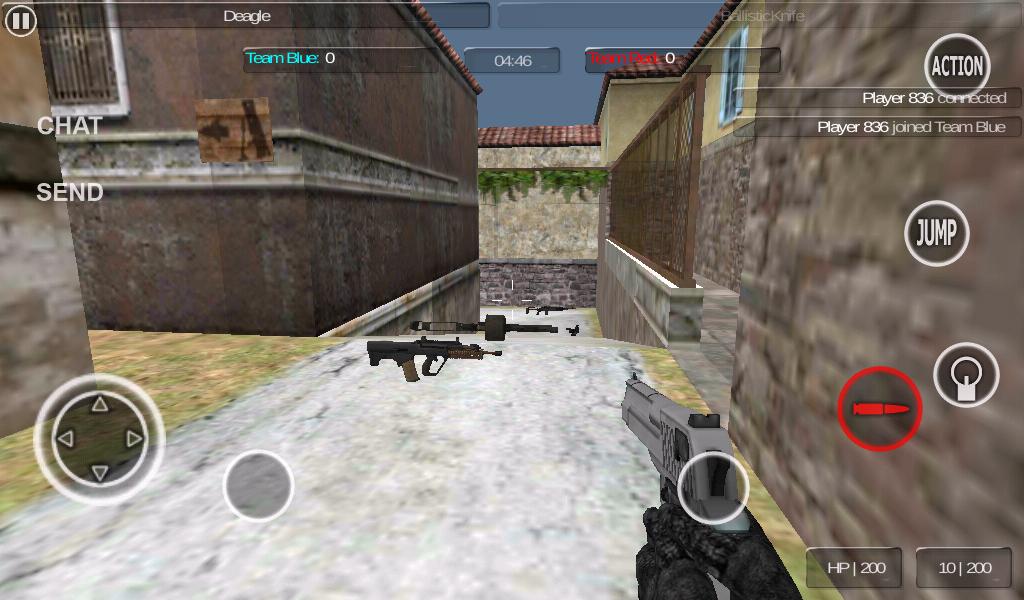 bullet force 2