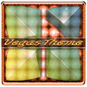 Next Launcher 3D Vegas Theme icon