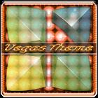 Next Launcher 3D Vegas Theme icon