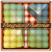 Next Launcher 3D Vegas Theme