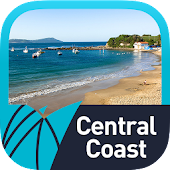 Official Central Coast Guide